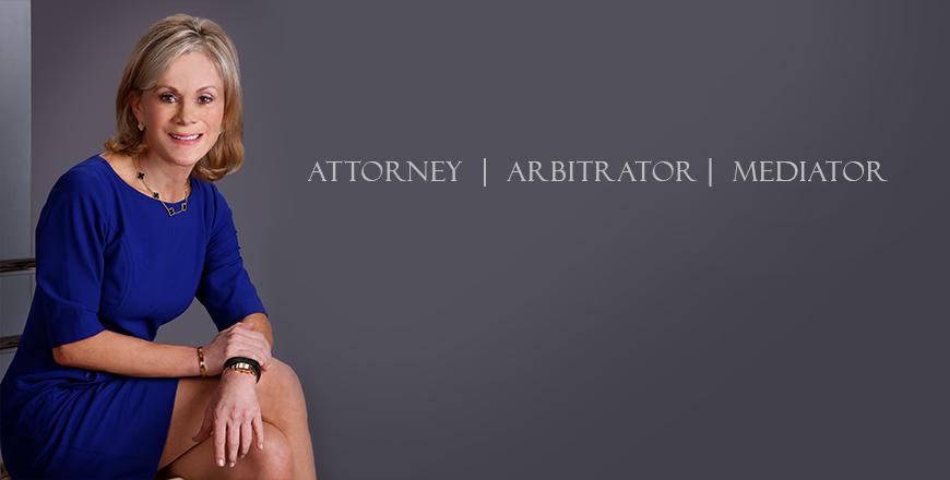 Attorney Houston